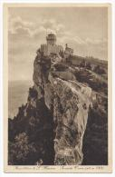 San Marino - Seconda Torre - HP609 - San Marino