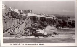 ERICEIRA: Um Aspecto De Portinho Da Ribeira - Portugal