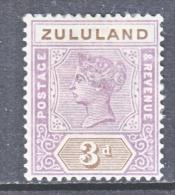 Zululand  18  * - South Africa (...-1961)