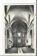74 ANNECY INTERIEUR DE L'EGLISE ST FRANCOIS - Annecy