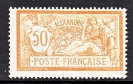 ALEXANDRIA  27  * - Alexandria (1899-1931)