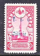 CILICIA  84  * - Unused Stamps