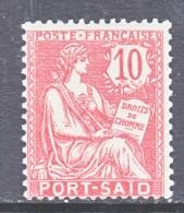 PORT  SAID  23  * - Port Said (1899-1931)
