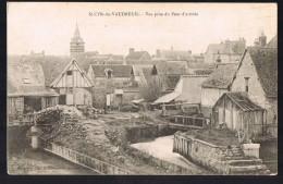 SAINT - CYR - DU - VAUDREUIL . - France