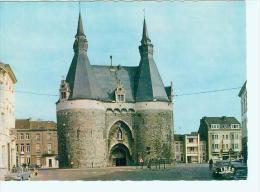 CP.  MECHELEN.  MALINES.  OUDE  BRUSSELSEPOORT - Mechelen