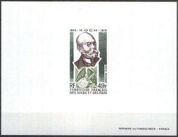 TERRITOIRE FRANCAIS DES AFARS ET DES ISSAS 1973 Sonderdruck Druckprobe Koch Y 93 ** MNH (87) - Afars Et Issas (1967-1977)