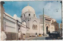 Alger: SIMCA VEDETTE - La Médersa -  Algerie/Algeria - Passenger Cars