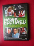 DVD MADAME EDOUARD DE NADINE MONFILS AVEC  MICHEL BLANC DIDIER BOURDON DOMINIQUE LAVANANT ANNIE CORDY  MUSIQUE BENABAR - Komedie
