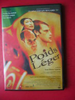 DVD   POIDS LEGER  UN FILM DE JEAN PIERRE AMRIS AVEC NICOLAS DUVAUCHELLE  BERNARD CAMPAN MAÏ ANH LÊ - Drama