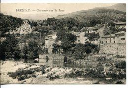 PREMIAN (34) - Chaussée Sur Le Jaur - Autres Communes