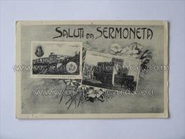 Sermoneta 3 - Latina