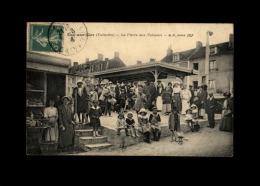 14 - LUC-SUR-MER - La Pierre Aux Poissons - Luc Sur Mer