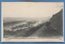 76 - BONSECOURS --  Collection De La Cie Des Tramways De...- Série B - N° 2 - Bonsecours
