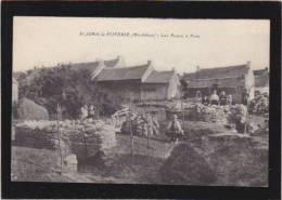 Morbihan - Saint Jean La Poterie - Les Fours A Pots - Otros Municipios