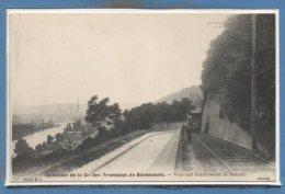 76 - BONSECOURS --  Collection De La Cie Des Tramways De...- Série B - N° 1 - Bonsecours