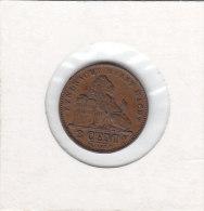 2 CENTIMES Cupro-nickel Albert I 1911 FL - 02. 2 Centimes
