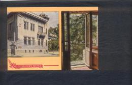 Russia Lenin 4 Postcards - Rusia