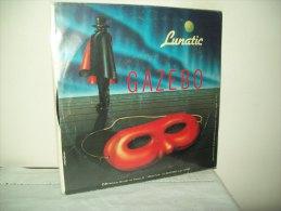 """Gazebo (1983)  """"Lunatic"""" - Unclassified"""