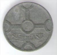 PAESI BASSI 1 CENT 1944 - 1 Cent