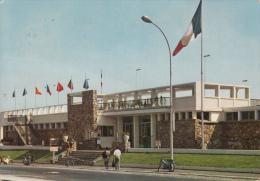 34 - BEZIERS. Stade Nautique Municipal.  1968 (mobylette Motobécane) - Beziers