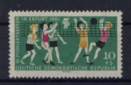 DDR Michel No. 827 X ** postfrisch
