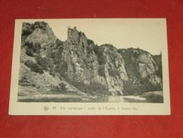 HAMOIR  - SY -   Vallée De L´ Ourthe - Huy