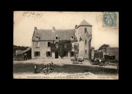 14 - OUISTREHAM - Ferme - Ouistreham