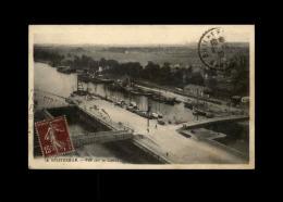 14 - OUISTREHAM - Canal - Ouistreham
