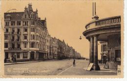 MIDDELKERKE  Hôtel De La Plage Et Dique - Middelkerke