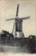 MIDDELKERKE     Le  Moulin - Middelkerke