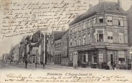 MIDDELKERKE   L´Avenue Léopold II - Middelkerke