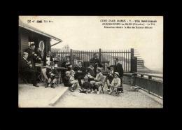 14 - ARROMANCHES - Villa Saint-Joseph - Education Idéale à La Mer Des Enfants Délicats - Cure - Arromanches