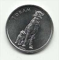 2004 - Nagorno Karabakh 1 Dram