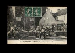14 - ARROMANCHES - Le Lavoir - Arromanches