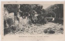 """MARTINIQUE ( Saint Pierre )la Riviere """" Roxelane """"  ) - Martinique"""