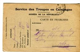 14 18- Carte Franchise édition Privée Bastien Libraire éditeur à LUNEVILLE-voir Scans Recto-verso- - Marcophilie (Lettres)