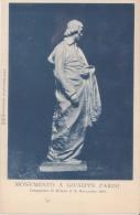 Monumento A Giuseppe Parini. 1000 Esemplari Numerati - Sculture