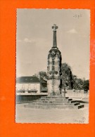 08 LE CHESNE : La Vieile Croix Année 1966 (écrite Et Voyagée) (en L'état) - Le Chesne