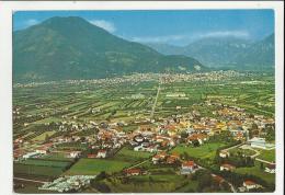 Bella Cartolina Carre' Panorama Aereo Vicenza - Vicenza