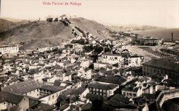 Vista Parcial De Málaga. (ca. 1927) - Malaga