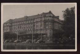 HAMBURG (?) - Allemagne