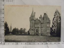CPA  (53) Mayenne - LA CHAPELLE RAINSOUIN - Le Château - France