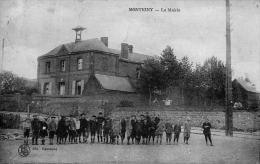 59 - MONTIGNY - Francia