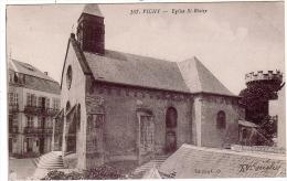 VICHY/03/Eglise St Blaize/Réf:1590 - Vichy