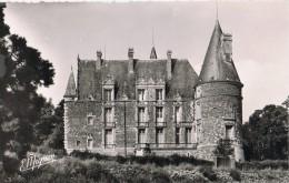 5499. Postal COURTALAIN (Chateaudrun) Eure Et Loire. Chateau - Chateaudun