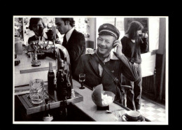 78 - LES CLAYES-SOUS-BOIS - Café Des Glycines 1980 - Les Clayes Sous Bois