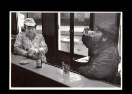 78 - LES CLAYES-SOUS-BOIS - Café Des Glycines 1980 - - Les Clayes Sous Bois