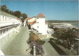 Nº18 CENTRO DE FÉRIAS DA FOZ DO ARELHO - CALDAS DA RAINHA - Leiria