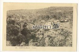 GENOLHAC - N° 423 - FINOUNE - France