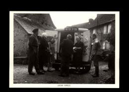 19 - LASCAUX - Marchand Ambulant - France